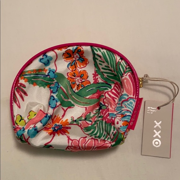 NWT Lilly Pulitzer for Target Mini Travel Clutch